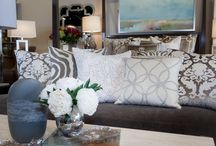 Our Day at Capricho Interiors / We spent a summer day at Capricho Interiors in Lubbock, Texas.