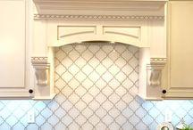 Tile backsplash ideas
