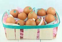 Easter Christmas Food Hacks / Mainly for kids....ok big kids too
