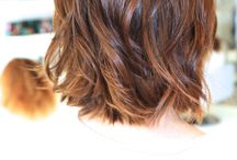 Hair / by Jessica Ann