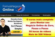 Formula Negocio Online de Edábio de