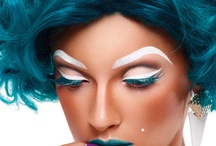 Maquillaje teatral