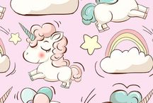 UNICORN is cute