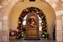 Doorways by Show Me Decorating / Doorways, DIY, Entrance ways. Wow, your guests with a great First Impression