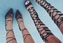 Shoeeeesssss
