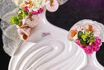 Vázy / Keramické, porcelánové a skleněné vázy