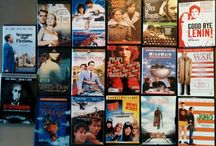 Favorite films