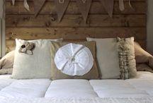 Slaapkamer * Master bedroom / Master bedroom inspiration