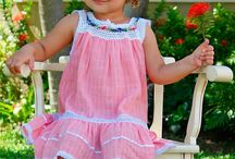 Clothes For My Baby Girls! / Clothes for my kids - inspiration for my daughter's outfits