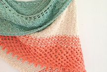 Knitster Shawls and Wraps