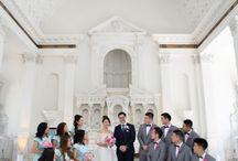 CCL Weddings