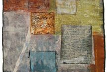 PAINTINGS,COLLAGES,MISC.INSPIRATION FOR