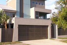 Garage Gate Ideas
