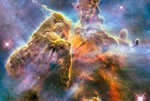 Aquila Nebula