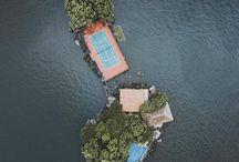 szigetek