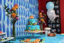 Ocean (Dory) party