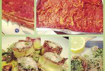 I piatti della cuoca Bio Veg
