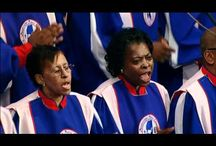 GOSPEL CHOIRS SING OUT / Gospel choirs around the world