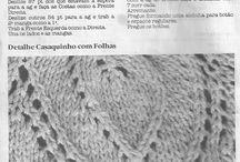 receitas de tricot