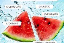 6 amazing benefits of #watermelon