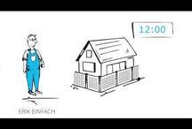 MEVACO Know How / Wissen rund um die Produktwelt  von MEVACO