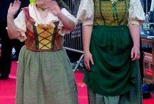 Hobbit ladies