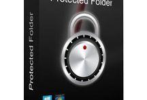 IObit protected Folder Lock