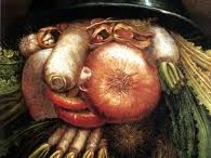 Arcimboldo and Assemblage / by Claire Crowe