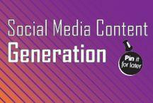 Social Media Content Generation