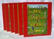 Toddler year books