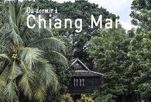 Organiser un voyage en Thaïlande