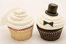 troue - cupcakes
