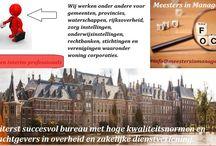 interim specialistische expertis in Den haag