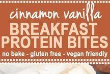 protein snacks