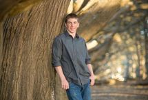 Senior Portraits / by Shanti DuPrez Fine Portrait Photography