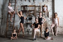 Dance Photography / by Danskin Apparel