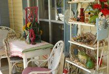Porches / by Cheryl Davis