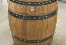 wine barrel smoker