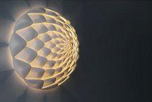 Lighting / by Vern Bishop
