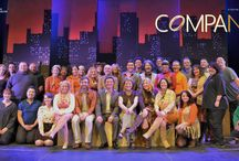 Company / Manchester Musical Theatre
