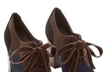 Sho shoo shoes