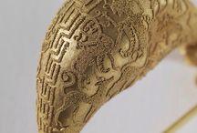 Etrusque bijoux