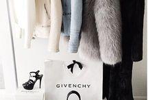 Fashion / by Ana Radosevich