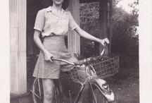 Bellezza in bicicletta... / by Franca Gitti