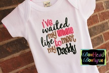 Baby cuteness / All baby stuff