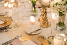 Wedding - Dinnerware