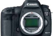 Photography Gear / Personal Photography Wish List & Recommendations