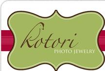 Jewelry / Beautiful jewelry with your photos! / by Kendra Boehne