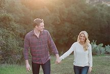 what to wear: couples / ideas of what to wear at photoshoots for engagement sessions or couple sessions.