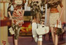 style4doll fashion for Fashion Royalty